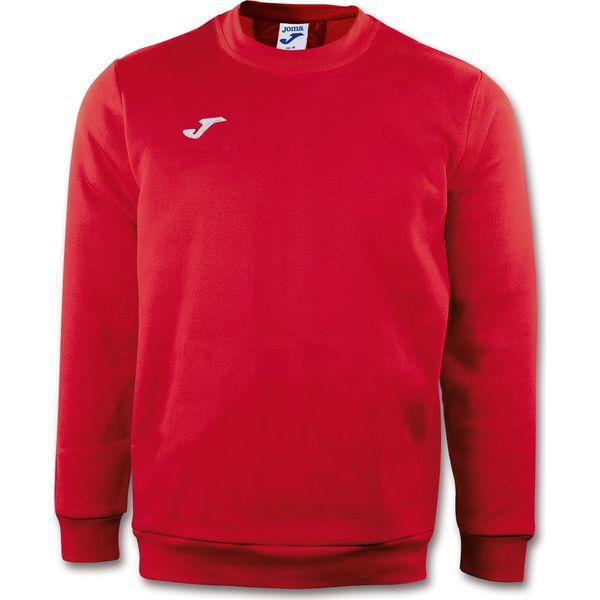 Joma Cairo II Sweater Kinderen - Rood