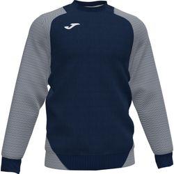 Joma Essential II Sweater Kinderen - Marine / Wit