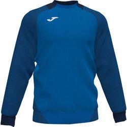 Joma Essential Ii Sweater - Royal / Marine
