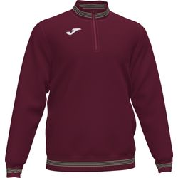 Joma Campus III Ziptop Heren - Bordeaux