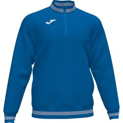Joma Campus Iii Ziptop - Royal