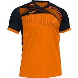 Joma Supernova Ii T-Shirt - Oranje / Zwart