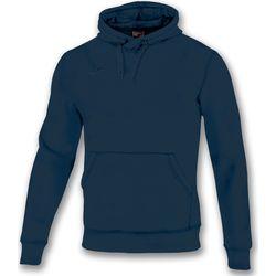 Joma Atenas II Sweater Met Kap Kinderen - Marine