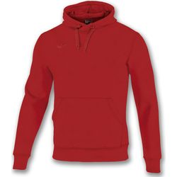 Joma Atenas II Sweat À Capuchon Enfants - Rouge