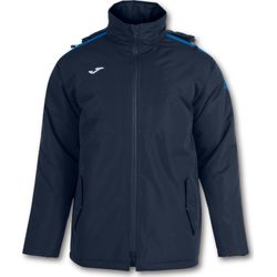 Joma Trivor Coachvest Heren - Marine / Royal