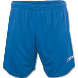 Voorvertoning: Joma Real Short - Royal / Wit
