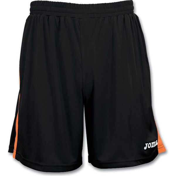 Joma Tokio Short Enfants - Orange / Noir