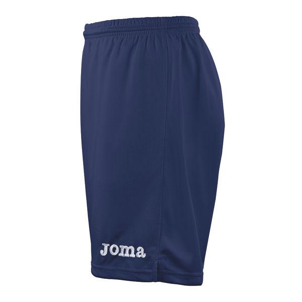 Joma Micro Short Heren - Marine