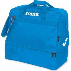 Joma Training III (Large) Sporttas Met Bodemvak - Royal