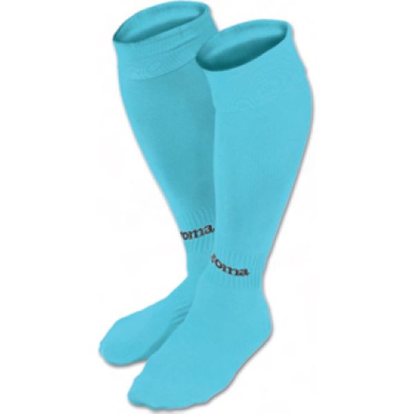 Joma Classic 2 Chaussettes De Football - Turquoise