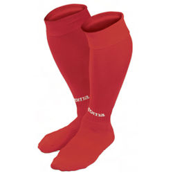 Joma Classic 2 Chaussettes De Football - Rouge