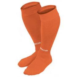 Joma Classic 2 Chaussettes De Football - Orange