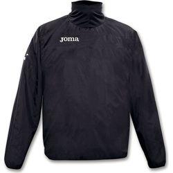 Joma Alaska Windbreaker Heren - Zwart