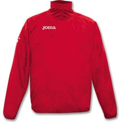 Joma Alaska Coupe-Vent Hommes - Rouge