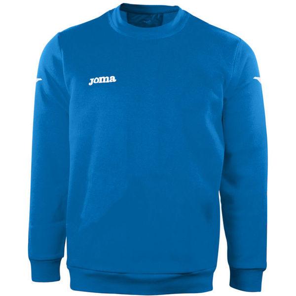 Joma Combi Sweater Heren - Royal / Wit