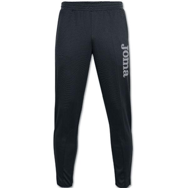 Joma Combi Pantalon D'entraînement Hommes - Noir