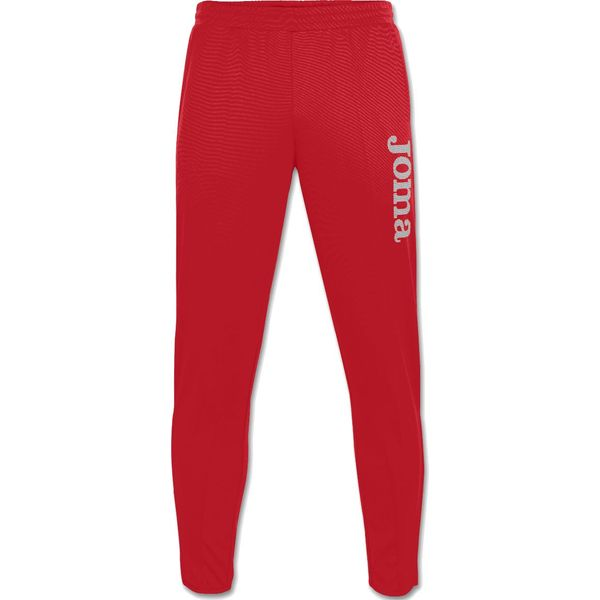 Joma Combi Trainingsbroek Heren - Rood