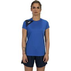 Joma Spike II T-Shirt Dames - Royal / Marine