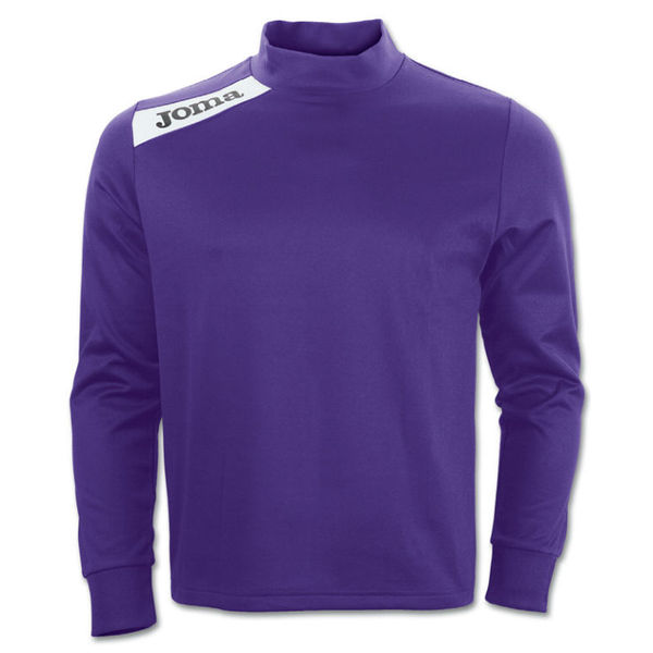 Joma Victory Sweat Hommes - Mauve / Blanc