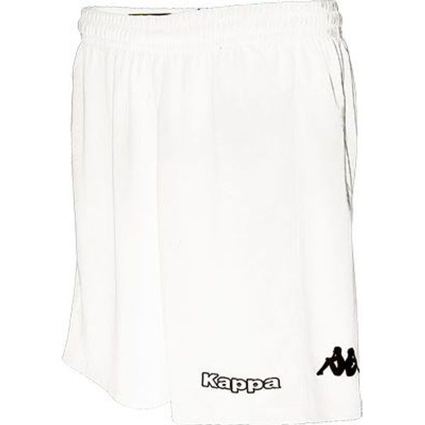 Kappa Spero Short Heren - Wit