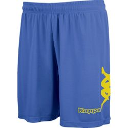 Kappa Talbino Short Heren - Royal / Wit