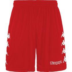 Kappa Curchet Short Hommes - Rouge