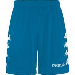 Kappa Curchet Short Kinderen - Azuurblauw