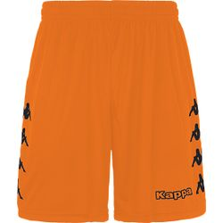 Kappa Curchet Short Hommes - Orange