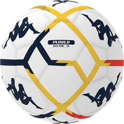 Kappa Player 20.5E Ballon D'entraînement - Blanc / Marine / Jaune / Orange