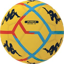Kappa Player 20.5E Trainingsbal - Geel / Marine / Azuur / Oranje