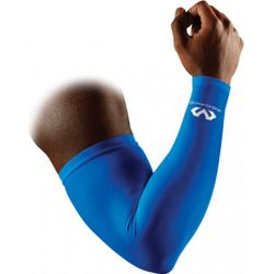 Mcdavid Compressie Arm Sleeves / Paar - Royal
