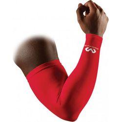 Mcdavid Compressie Arm Sleeves / Paar - Rood