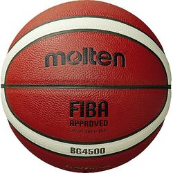 Molten B7g4500 Basketball Hommes - Orange