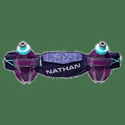 Nathan Trail-Mix Plus 2 - 600Ml Hydratatieriem - Paars