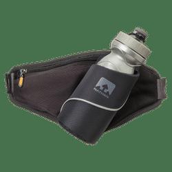 Nathan Triangle - 650Ml Hydratatieriem - Zwart