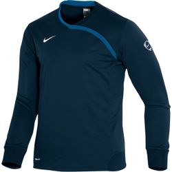 Nike Federation Sweat Hommes - Marine / Royal
