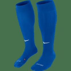 Nike Classic 2 Voetbalkousen - Royal Blue / White