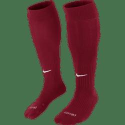 Nike Classic 2 Voetbalkousen - Team Red / White