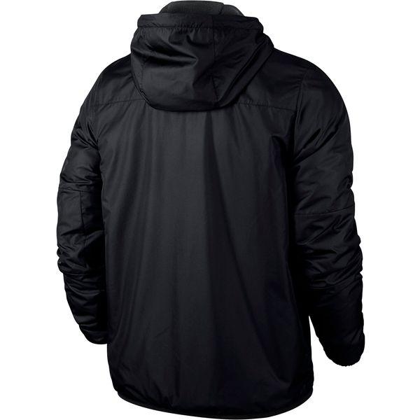 Nike Team Fall Jacket Kinderen - Black / Anthracite / White