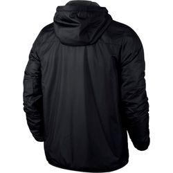 Voorvertoning: Nike Team Fall Jacket Kinderen - Black / Anthracite / White