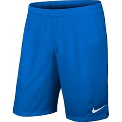 Nike Laser III Woven Short (Zonder Binnenslip) Heren - Royal Blue / White