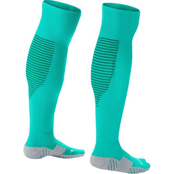 Nike Team Matchfit Scheidsrechterskousen - Hyper Jade / Rio Teal