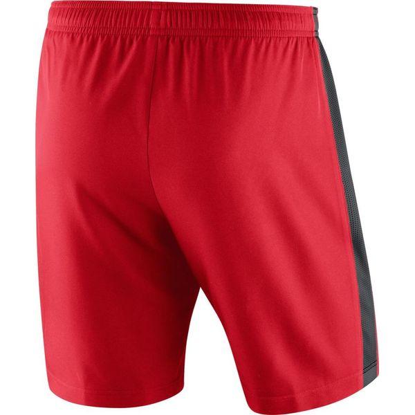 Nike Venom Woven Short (Zonder Binnenslip) Kinderen - Rood / Zwart