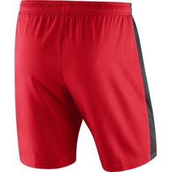 Voorvertoning: Nike Venom Woven Short (Zonder Binnenslip) Kinderen - Rood / Zwart