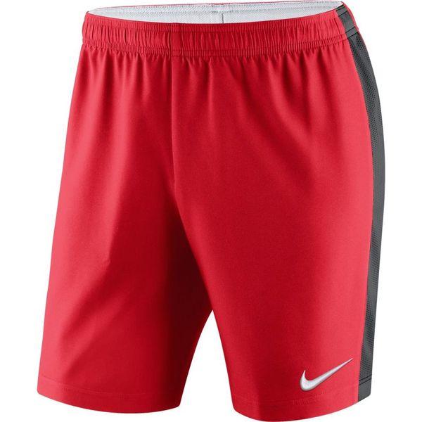 Nike Venom Woven Short (Zonder Binnenslip) - Rood / Zwart