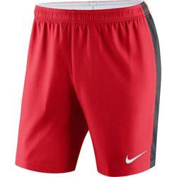 Voorvertoning: Nike Venom Woven Short (Zonder Binnenslip) - Rood / Zwart