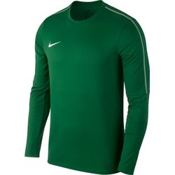 Nike Park 18 Sweater - Groen