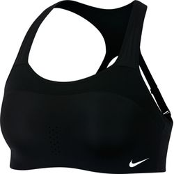 Nike Alpha High-Support Bra Dames - Zwart