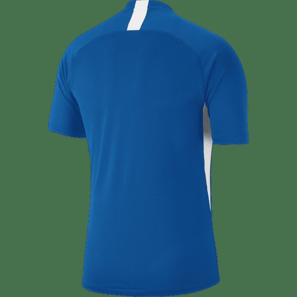 Nike Legend Shirt Korte Mouw - Royal / Wit
