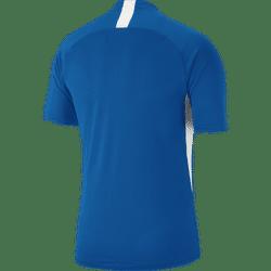 Voorvertoning: Nike Legend Shirt Korte Mouw - Royal / Wit